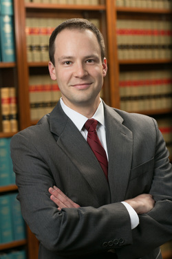 Daniel Lazarine attorney texas