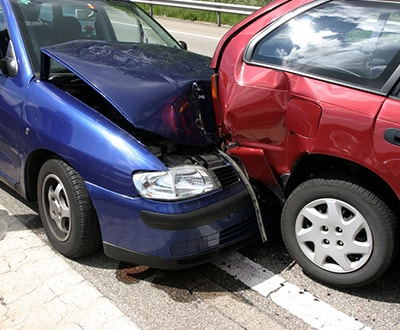 motor vehicle accident lawyers in texas