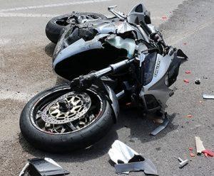 houston motorcycle accident texas