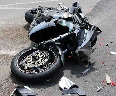 houston motorcycle accident texas